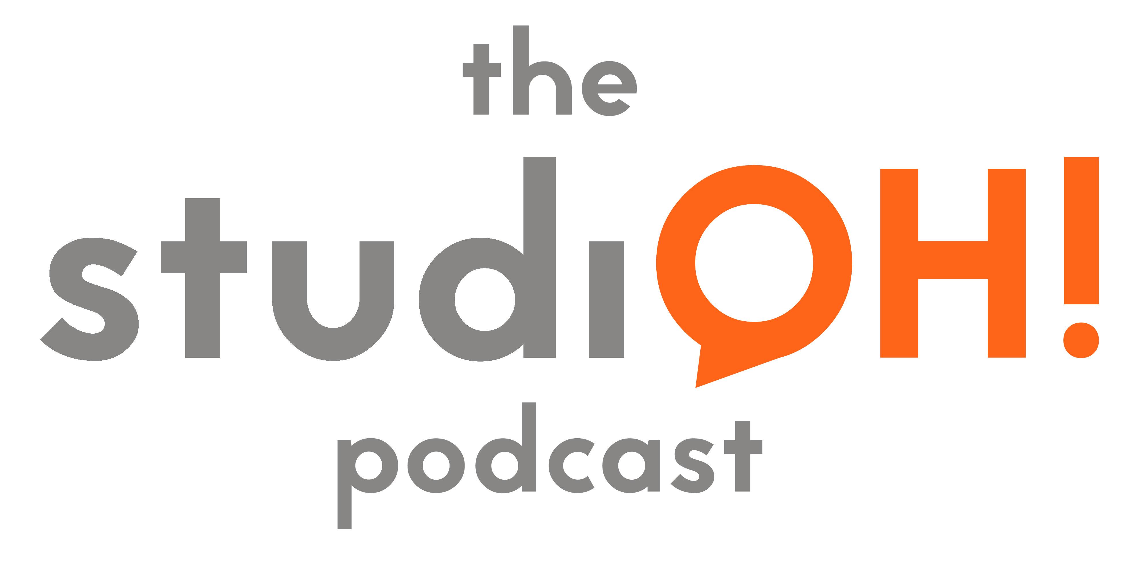 the studiOH podcast from artist Michael Statham